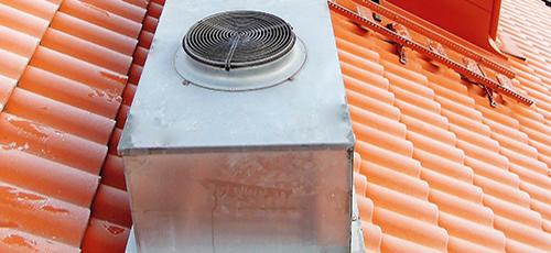Serviceavtal för ventilation