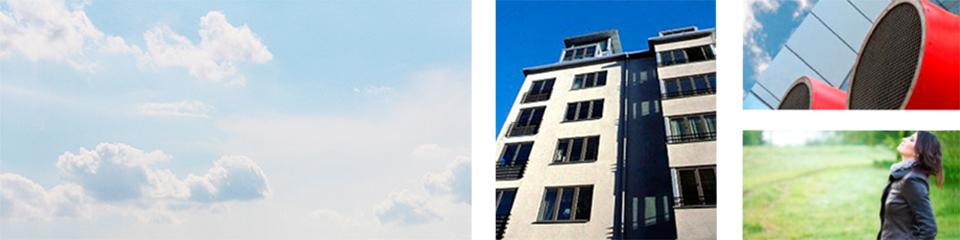 Energieffektivisering av ventilation